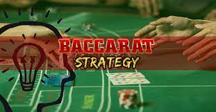 Playing Baccarat to Win